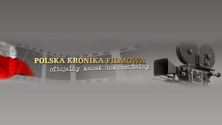 polskie kroniki filmowe